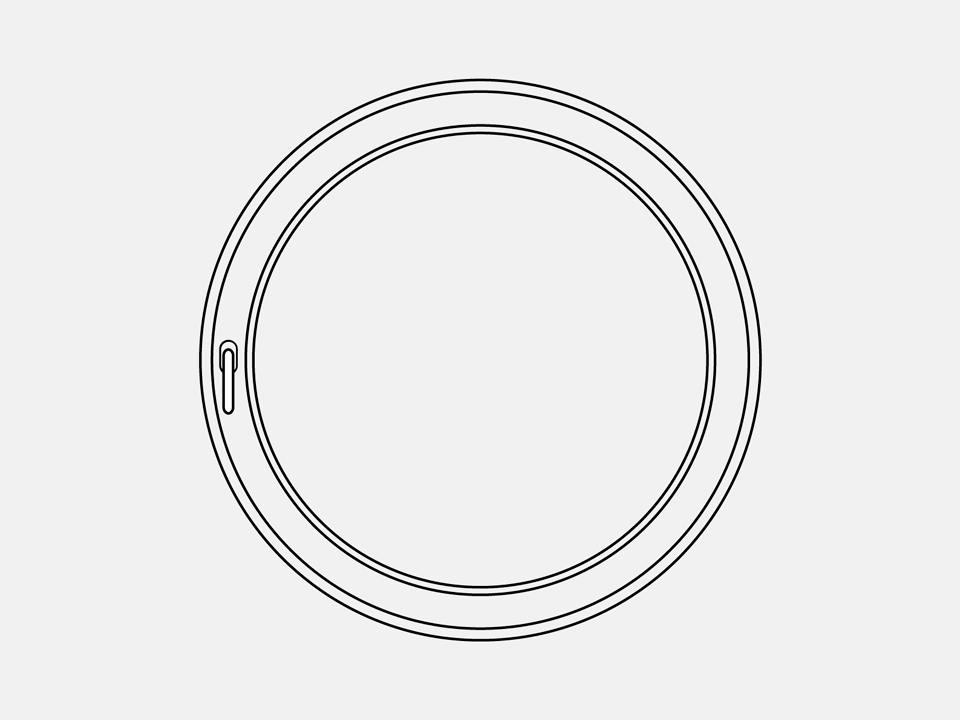 Арочные круглые полукруглые
